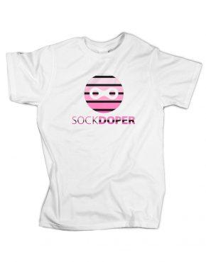 sock-doper-logo-pink-stripe