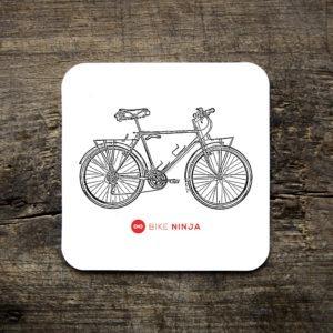 Rocky Mountain Products - Bike Ninja