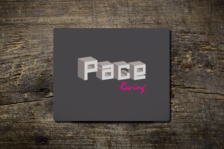 Pace Racing - Mouse Mat